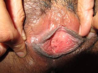 MMMMMMMMMMMMMMMMM  I WOULD LOVE TO LICK & SUCK ON YOUR SWEET TIGHT PUSSY TIL YOUR HOTT CREAMY CANDY FLOWS ACROSS MY TONGUE ANY DAY SEXY!!!