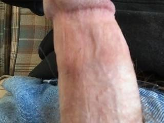 I bet you are really good at fucking horny pussies like mine!!!