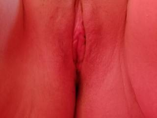 I love this pussy. It\'s tight, wet, bald, it squirts, and is multi-orgasmic. It\'s perfect.