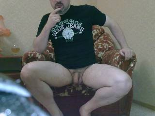 I'd love to suck your cock and balls and sit on your dick and ride #lovecocks