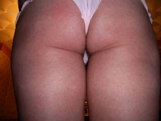 is this the perfect ass?