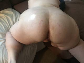 Slut pawg ready to get pounded for hours