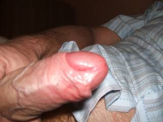 Ready to explode my cum into a willing mature hairy pussy!!!