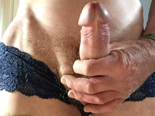 fucking hot cock. Love to suck you then lower my arse onto you until you pull out and cum in my face