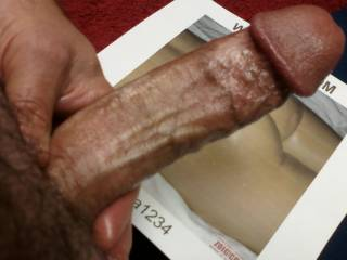 Stroking over the sexy body of Psaika1234. Watch the video I made for her. The flying cum lies there....