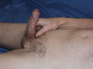 I wonder could you find soe use for a swollen moist erection?