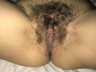 After being fucked by my boyfriend