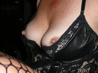 i want to rub the soft tip of my hard cock on your hard little nipples and cover them in my cum