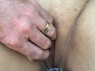wife used