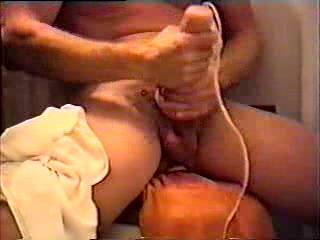 nice vid and jack off love the cum shot and I bet the butt plug felt great. I like it