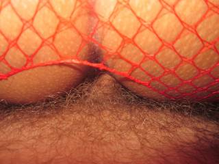 My dick fucking Rendy,s wet and horny pussie !