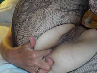 about to get my ass fucked