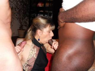 Big black dick is good hummm