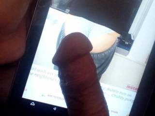 Guy with his mature cock on Indian girl big ass thong pic tribute xxx