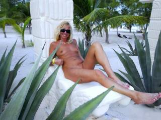 jamaica nude beach