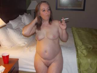Omg can I be your friend god I love your sexy natural real woman's body