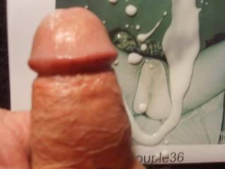 Wow i like it big cut cock very nice huge!!!!