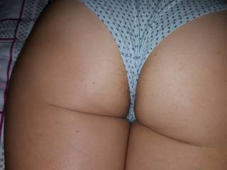In my panty