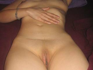 Would love to taste every inch of that body before filling that sweet pussy!