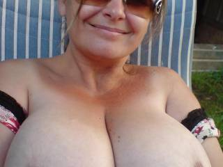 B4 or after summer - outstanding they are, with a pair of really nice nips adorning them.