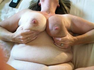 Real women have CURVES!!! Sue xxx