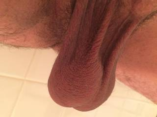 id like to watch these balls banging against my wife's ass as you fuck her brains out