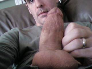 i like its large the nice cock all x my old pussy