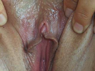 I wish to kneel in front of you and massage your g-spot with my pointer finger while I massage your cit and petals with my lips and tongue until you shudder with ecstasy while you orgasm and squirt standing as I swallow everything that flows out