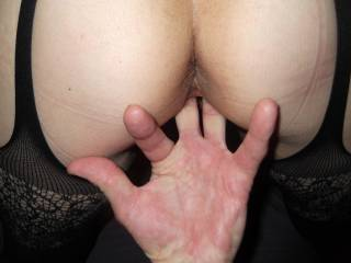getting fingered before getting some hard cock