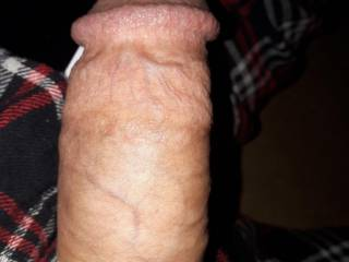 Jerking off to delicious cum covered cock heads and wishing that somehow I get the chance to suck a beautiful hard cut cock....so hot