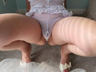 Wedding night lingerie 2