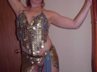 Some more bellydancing ones we forgot to load the first time...hope y\'all like! :)