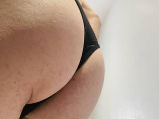 What would you do with this arse?💋