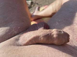 My cock is soft but will YOU join me naked in my garden and fave fun  also you making my cock nice and stiff then…