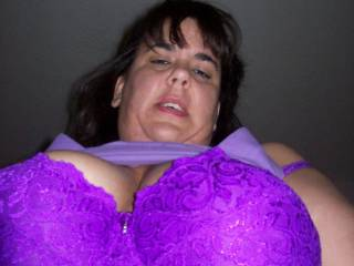 Naughty V has the nicest tits to look up at as she rides your cock, even in her bra!