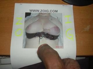 Jack31s sexy tits!
