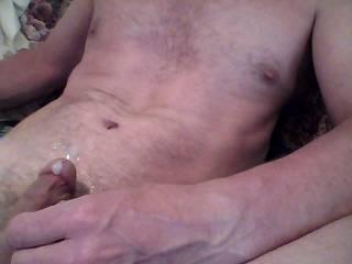 unleashing my semen for Cindy