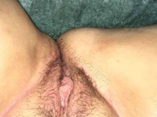 the result of a fairly decent orgasm for her -Jarome
