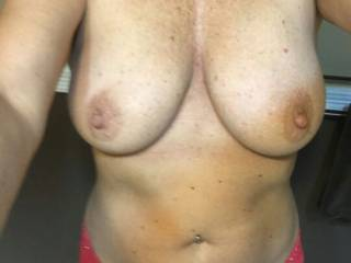 She is my little party doll with big tits