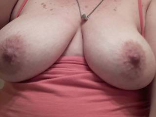So what do u guys really think of my tits????? Let me no