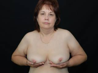 nice big tits  just like the ones i need to fuck and suck