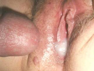 Just making another creampie.who is next?