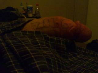 my dick who wants to suck it
