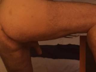 any ladys like to peg me?