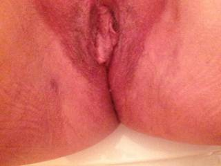 OMG how i would enjoy grabbing your hips, burying my wet warm tongue deep in your ass and suck your clit off beautiful lady... HOT