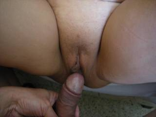 need a cock in my horny pussy