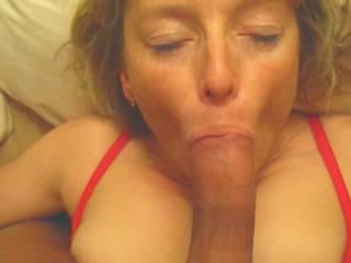 my slut wife...