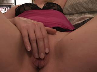 That pussy is so sweet, you can lick it while I watch her suck your cock.
