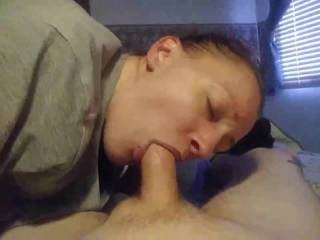 Wife phat ass great slow head