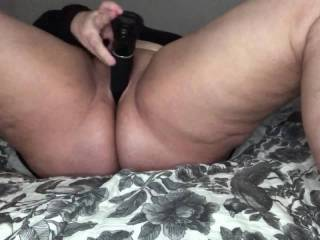 Quarantine leaves more time for alone time fun... do you think you could make me cum as hard as this? Maybe even harder? 💦